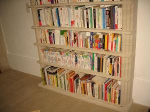 Un exemple de bibliothèque